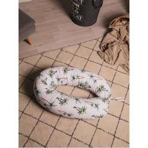 Подушка для беременных I170 Premium Onemorebaby