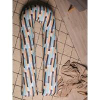 Подушка для беременных U340 Premium Onemorebaby